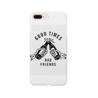 good time Smartphone cases