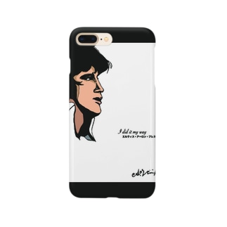 I did it my way Smartphone cases