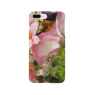 香しき香りNo.31 Smartphone cases