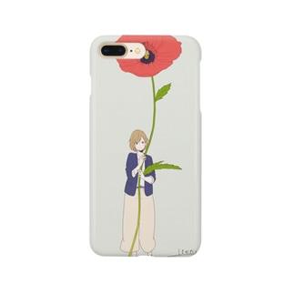 なし Smartphone cases