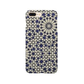 バックボーン Smartphone cases