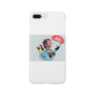 ルリ子親衛隊 Smartphone cases