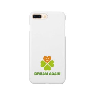 Dream Again Smartphone cases