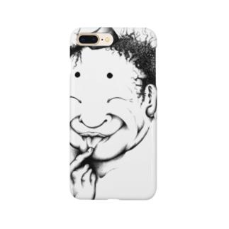 安倍平men Smartphone cases