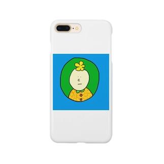 みずさわ〜い Smartphone cases
