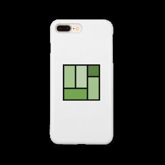 minato128のtatami Smartphone cases