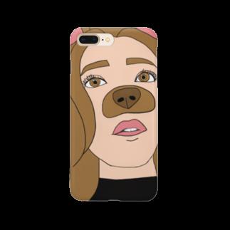 TSUMEのA y Smartphone cases