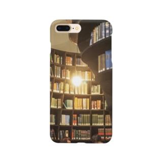 the books Smartphone cases