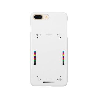 トリムマーク iPhoneケース Smartphone cases