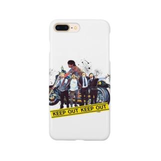 jst Smartphone cases