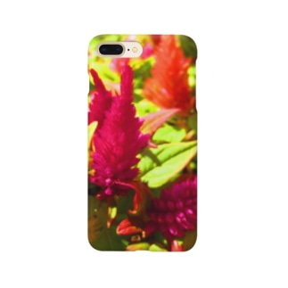 鮮やかカラー!! Smartphone cases