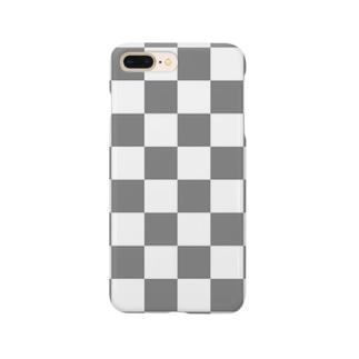 透明感のある Smartphone cases
