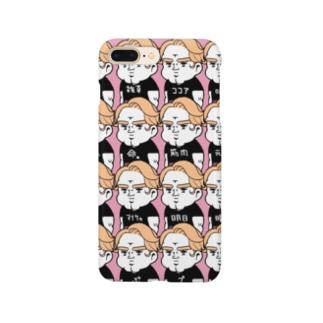 分身したよマイケゥ Smartphone cases
