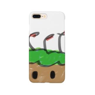 こけっと Smartphone cases