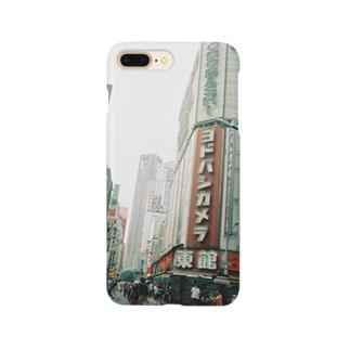 shinjyuku Smartphone cases