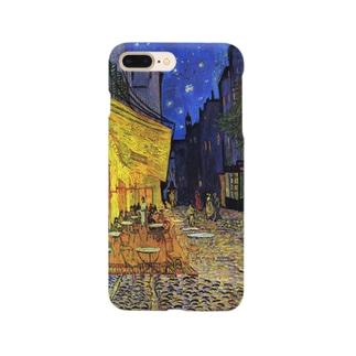 ゴッホ「」 Smartphone cases