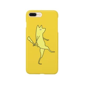 ウレCイヌ Smartphone cases