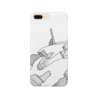 ほうけていよう Smartphone cases