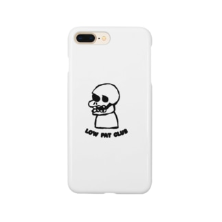 Low Fat Club Smartphone cases
