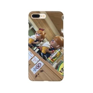 アクセント泡盛 Smartphone cases