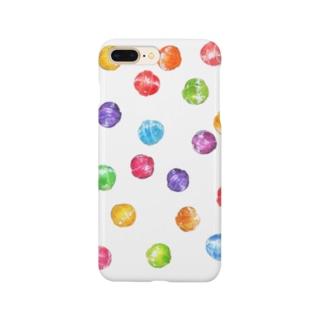 あめちゃん Smartphone cases