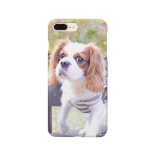 シンタロウ Smartphone cases