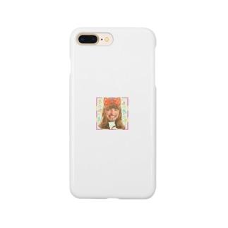 パティの森 Smartphone cases