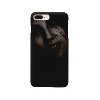 イハ-3507 此ミ具絽Q>  Smartphone cases