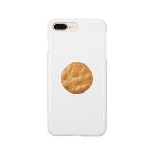 senbei Smartphone cases