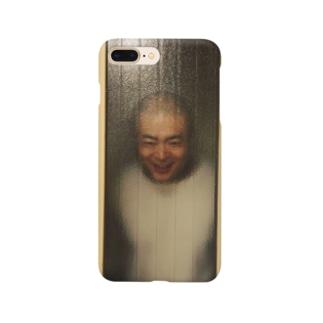 あばれる君じゃないよ Smartphone cases