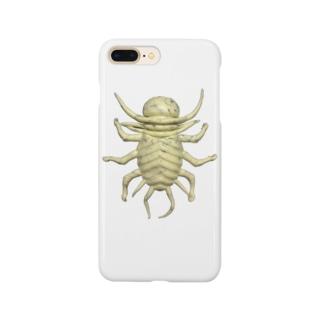 忍虫 Smartphone cases