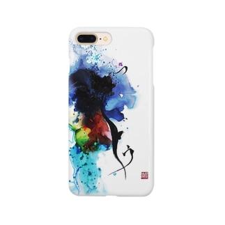 コドウ -KODOU- Smartphone cases