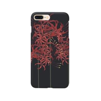 higanbana Smartphone cases