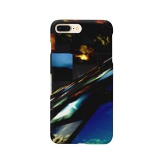 斜空 Smartphone cases