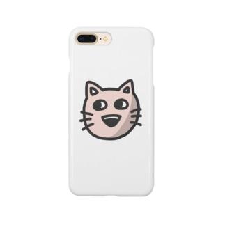 ねこ太 Smartphone cases