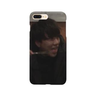 三浦 Smartphone cases