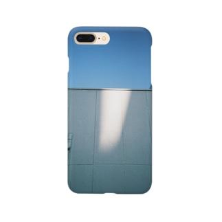日向の匂い Smartphone cases