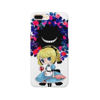 かわいいありす Smartphone cases