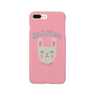 Rabrina(ラビリーナ) Smartphone cases
