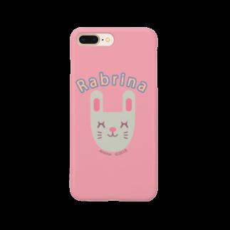 atelier DreamのRabrina(ラビリーナ) Smartphone cases