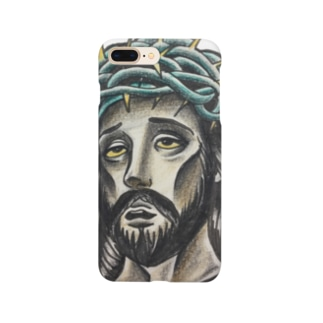 CHRIST🥀💥 Smartphone cases