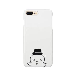 じゃーん Smartphone cases