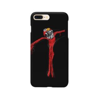 死刑人 Smartphone cases