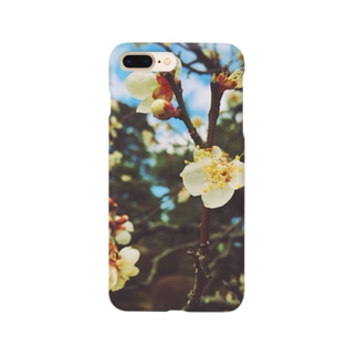 うめ Smartphone cases