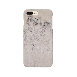 生 Smartphone cases