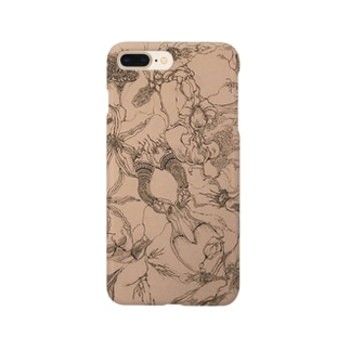 cell division Smartphone cases