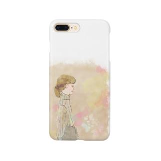 friend① Smartphone cases
