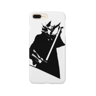 断斬のザンザス Smartphone cases