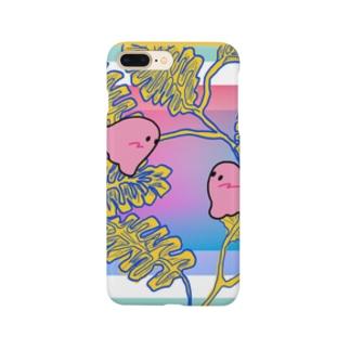 出逢い Smartphone cases