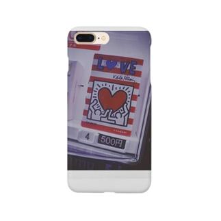 love & peace Smartphone cases